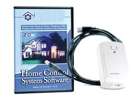 The Securely-Connected Home II