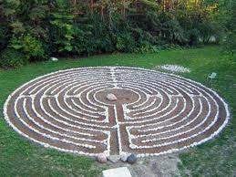 Spiritual Technology:  A Users Guide For Walking A Labyrinth