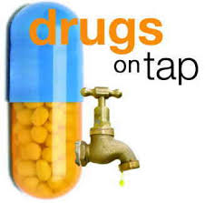 Pharmaceuticals Found In Our Drinking Water!