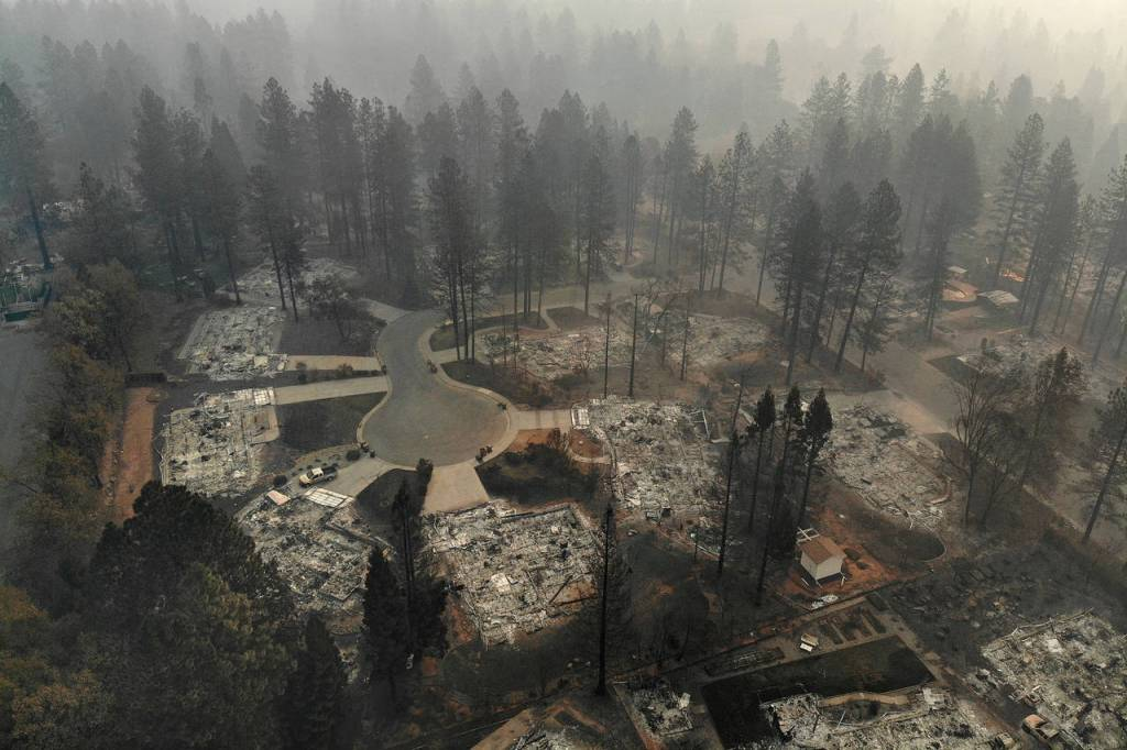Why We Californians Are Drawn Toward Fire Zones (#GotBitcoin?)