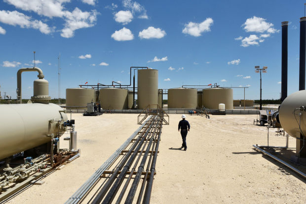 Fracking's Secret Problem—Oil Wells Aren't Producing As Much As Forecast (#GotBitcoin?)