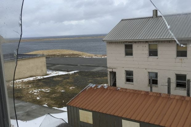 Cold War Games: U.S. Is Unprepared To Test The Waters In Icy Arctic (#GotBitcoin?)