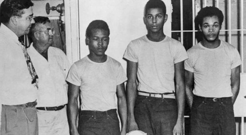 Florida Pardons 4 Black Men (The Groveland Four) Accused of 1949 Rape, America's Dirty Little Secrets (#GotBitcoin?)