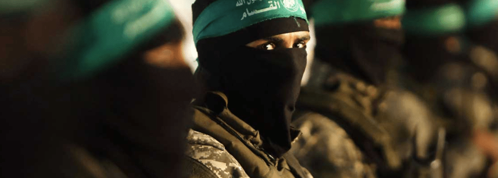 Hamas Calls On Supporters To Donate To Group In Bitcoin (#GotBitcoin?)