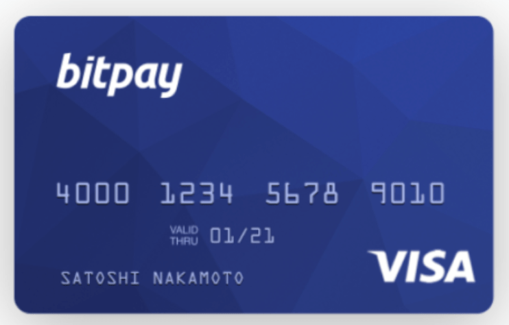 The Best Bitcoin Debit Cards of 2019 (#GotBitcoin?)