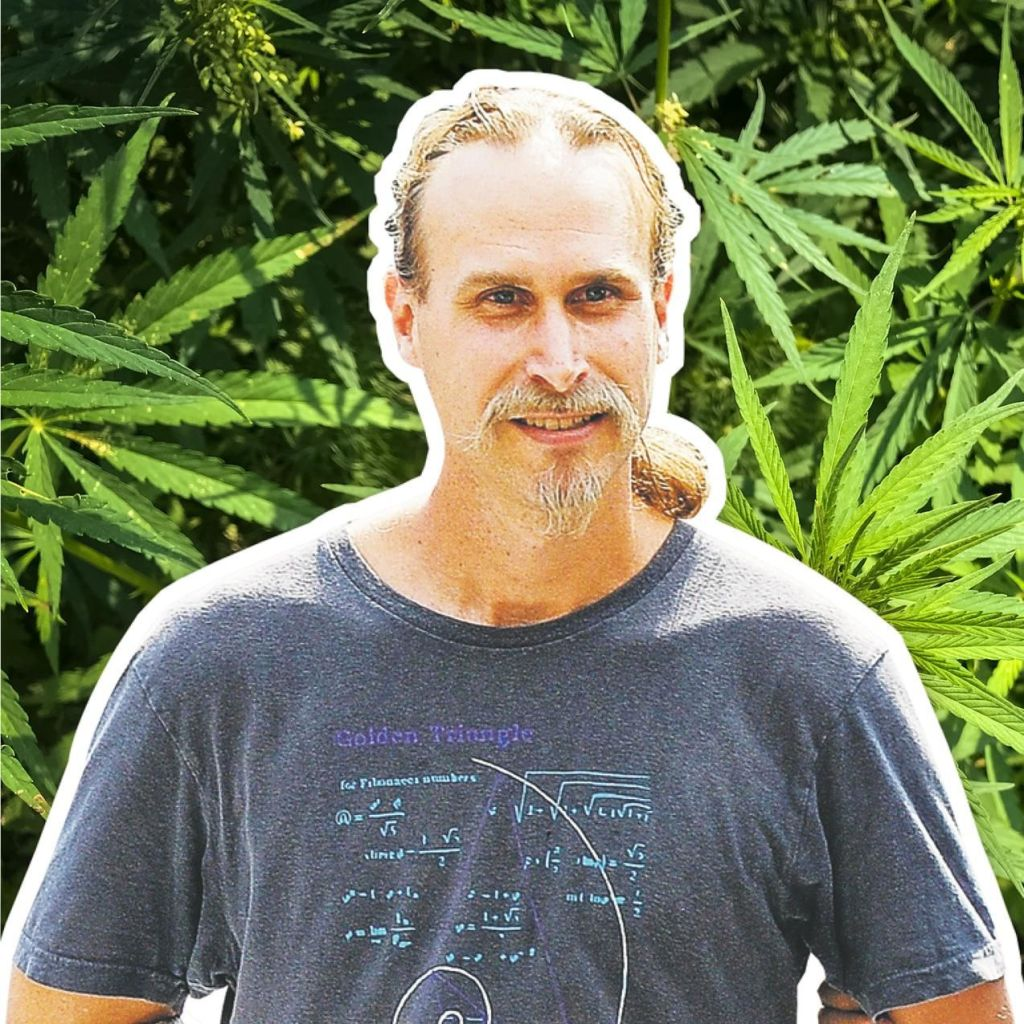 Hemp Clothing Is Happening, and No, It Won't Get You High (#GotBitcoin?)