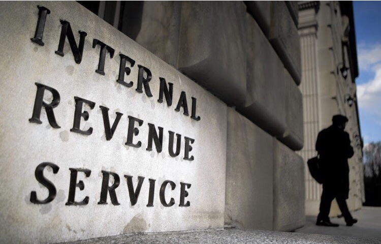 IRS Fails To Prevent $1.6 Billion In Tax Identity Theft (#GotBitcoin?)