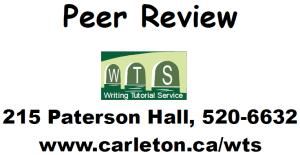 Leibovitz (2005) Peer Review