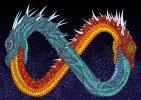 Infinity Dragons by Dan Morris (2010)