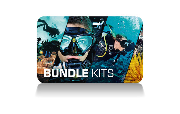 ssi instructor specialties pack bundle kits