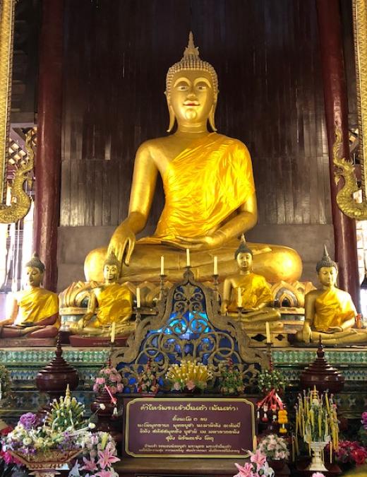 [Travel]: Thailand