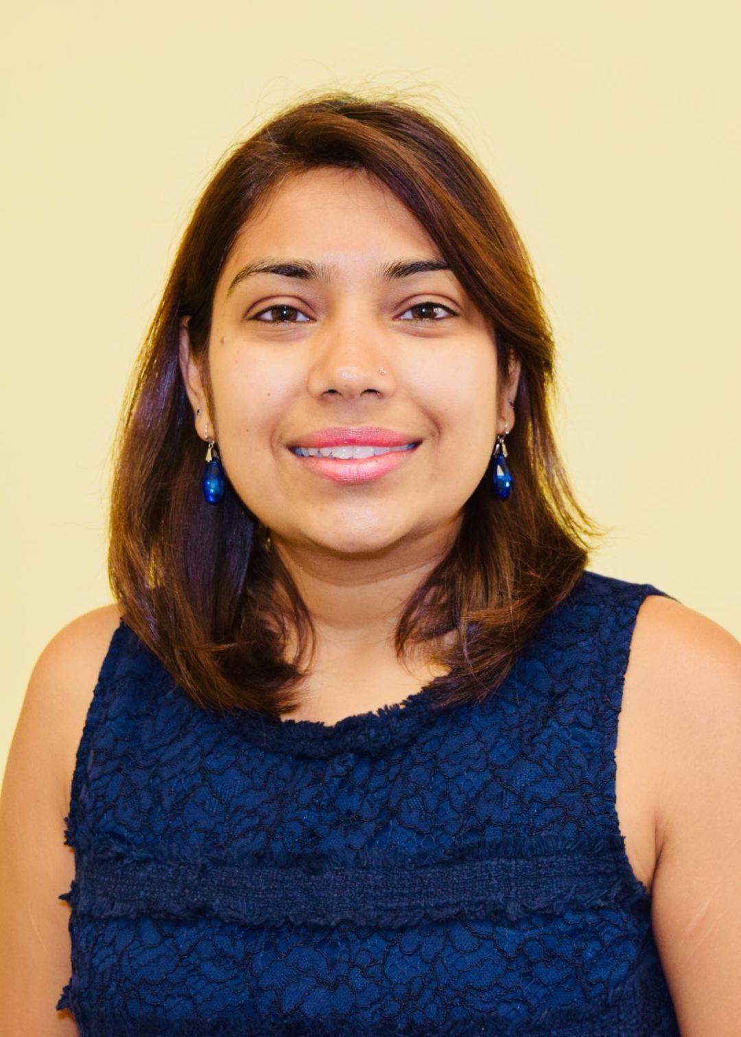 Preeti Singh, MD FAAP