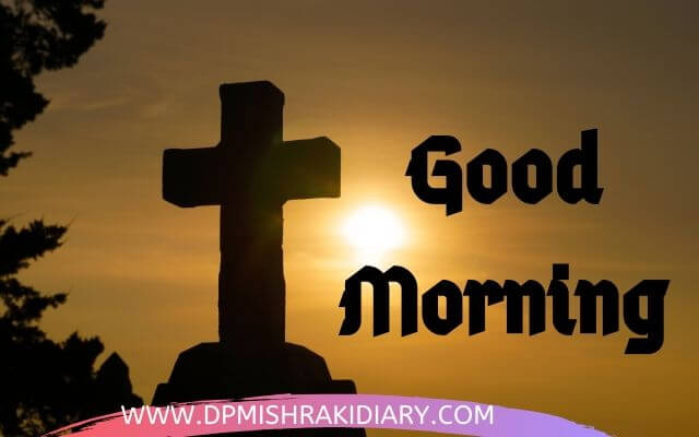 good morning jesus images