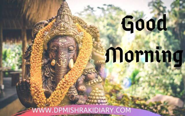 good morning hindu god images