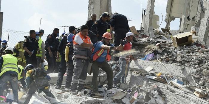 Agotan equipos y recurso humano en búsqueda y rescate