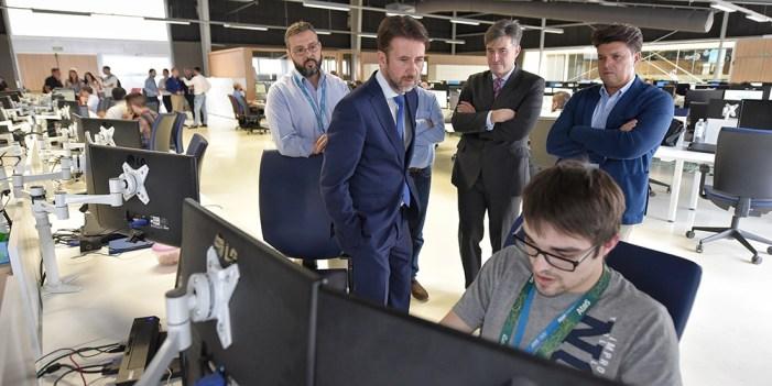 Analizan en congreso de computación apoyo tecnológico para damnificados