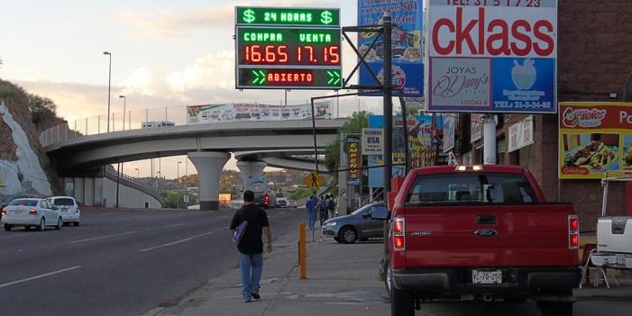 """Peso mexicano se devalúa por """"Especulaciones"""""""