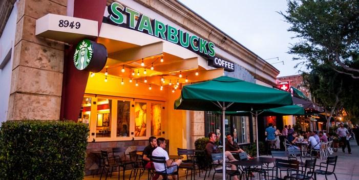 Starbucks debe advertir de sustancia cancerígena en sus productos