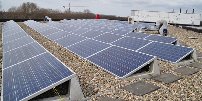 Busca UNAM evitar envejecimiento de celdas fotovoltaicas