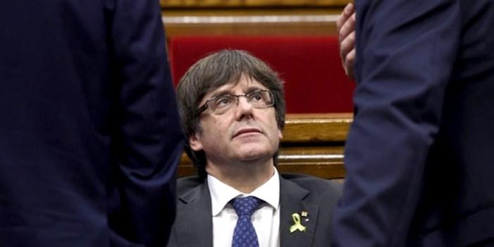 Justicia Alemana deportará a expresidente de Catalunya