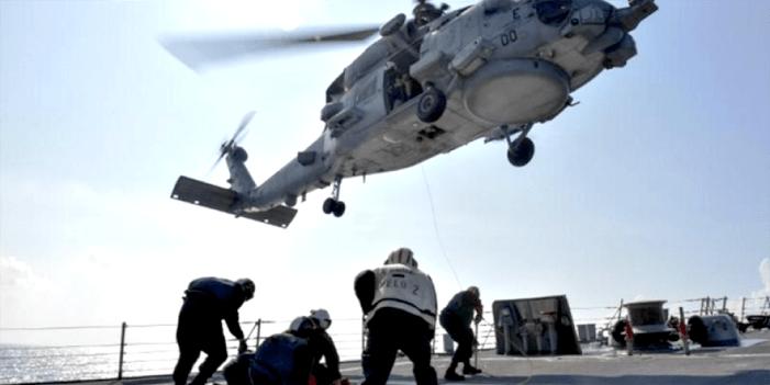 López Obrador cancelará compra de 8 helicópteros a Estados Unidos