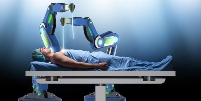 China respalda el uso de inteligencia artificial en hospitales