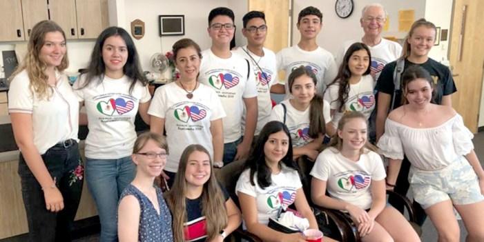 Realiza Cobach intercambio cultural con Scottsdale, Arizona