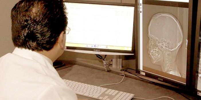 """Realizarán en hospital de Issste primer curso latinoamericano """"Base de cráneo"""""""