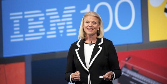 """IBM controlará mercado en """"nubes híbridas"""""""