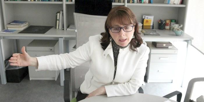 Mayor apoyo a la ciencia y tecnología ofrece María Elena Álvarez-Buylla
