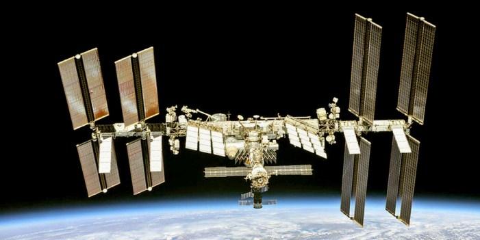 Estación Espacial Internacional; 20 años de investigaciones