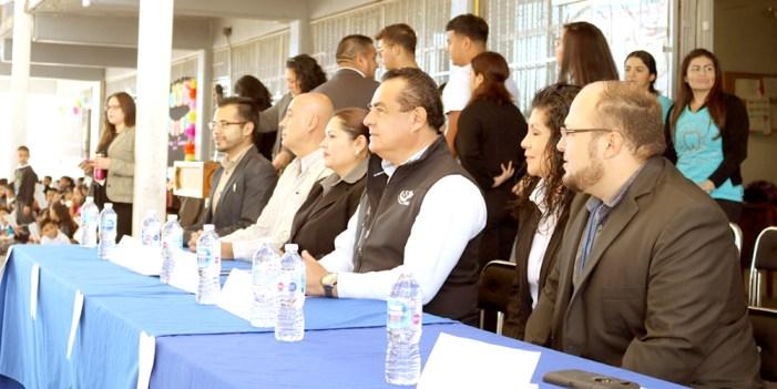 Ponen en marcha segunda semana de Salud Bucal