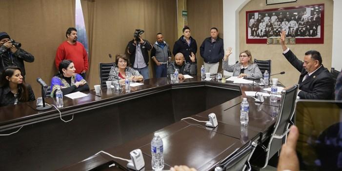 Congreso de Sonora emitirá exhortos a favor de municipios ante contingencia climática