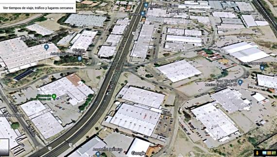 Tema de PINSA; bomba de tiempo en Nogales