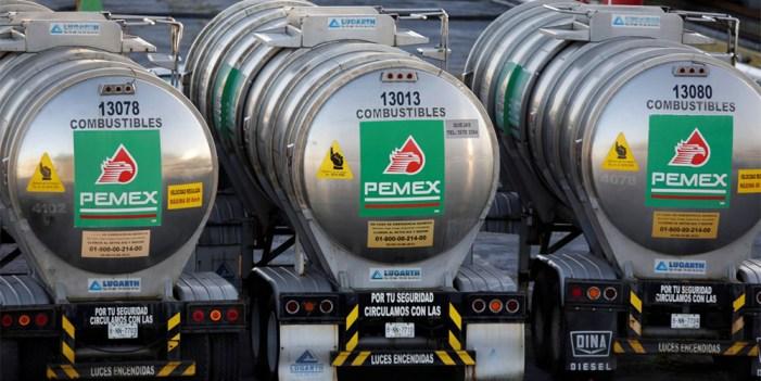 Secretaría de Hacienda busca medidas para rescate de Pemex