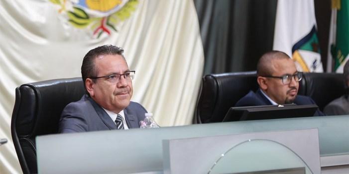 """Es 2019 """"Año del combate a la corrupción"""""""