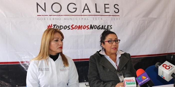 Incrementa número de beneficiados con programas de becas en Nogales