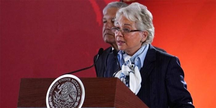 Presentan terna para Comisión nacional de búsqueda de personas desaparecidas