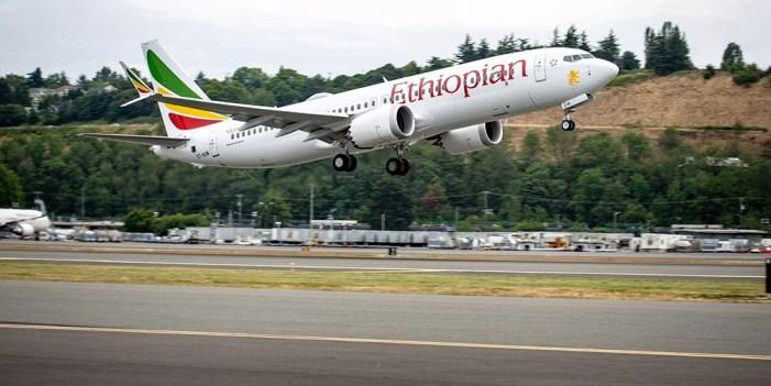 Aeroméxico suspende operaciones del Boeing 737 MAX 8