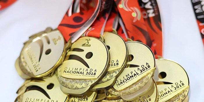 Quintana Roo será sede principal de Olimpiada Nacional 2019