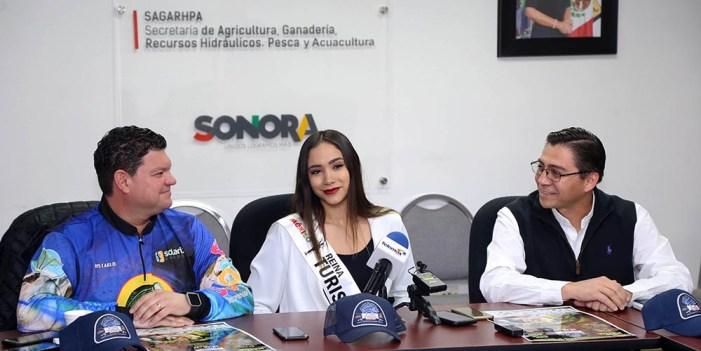 Regresa a Sonora Torneo internacional de pesca deportiva de lobina