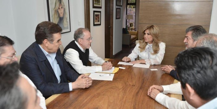 Destacan Gobernadora y Fonatur potencial turístico de Sonora