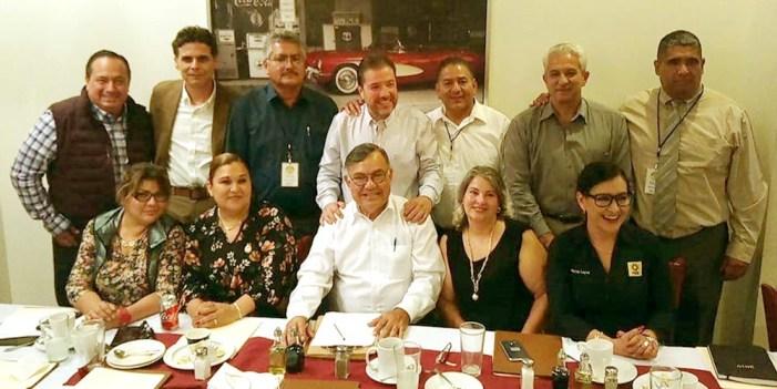 Fuerzas políticas buscan rescate de Parque Industrial