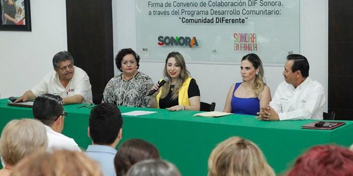 Mejorará Gobierno de Sonora condiciones de vida a familias en zonas de muy alta marginación