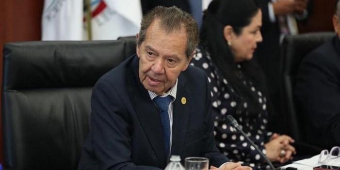 Porfirio Muñoz Ledo quiere ver una mujer en la Presidencia