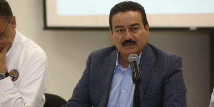 Tendrán mobiliario nuevo escuelas reconstruidas en el sur del estado: Víctor Guerrero