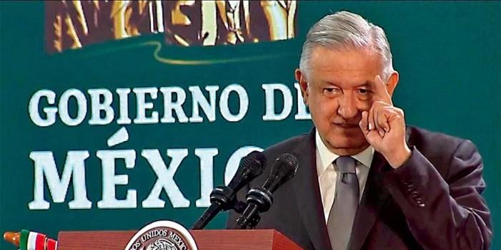 López Obrador se sometería a tribunales por caso #Ovidio
