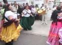 Festejan cumpleaños de López Obrador al estilo revolucionario