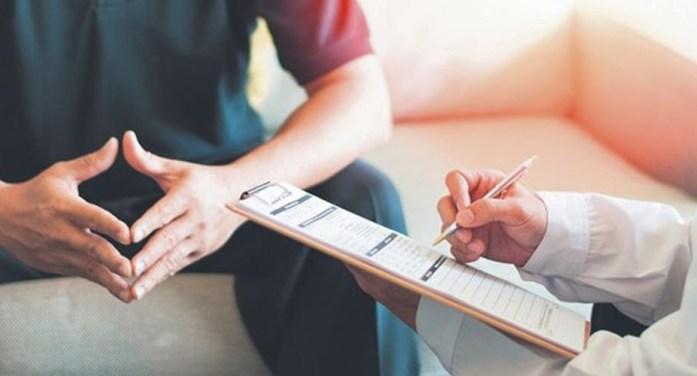 Hombres mayores a 45 años deben practicarse examen de próstata