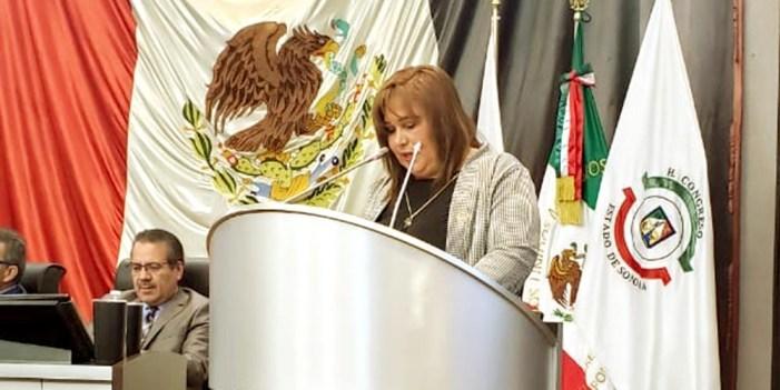 Por gestiones de Leticia Calderón, Nogales refinanciará deuda